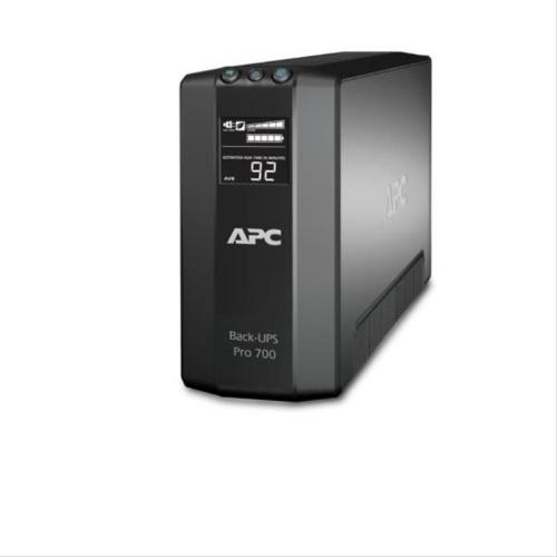 APC BACK UPS RS LCD 700 MASTER CONTROL·