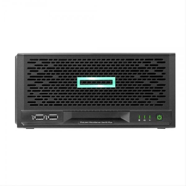SERVIDOR HPE PROLIANT MICROSERVER GEN10 G5420 1.6 GHz 8GB 180W 4LFF-DESPRECINTADO