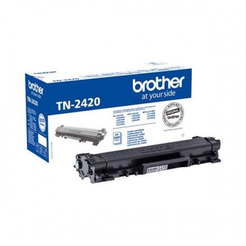 TONER BROTHER TN-2420 BLACK