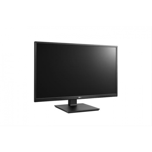"MONITOR LED 27"" LG 27BK550Y-B IPS FHD DP HAS BLACK·DESPRECINTADO"