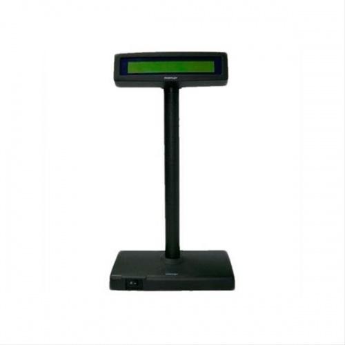 VISOR TPV BIXOLON BCD-2000AUG/BEG USB NEGRO