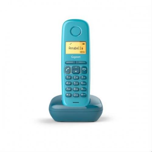 TELEFONO INALAMBRICO GIGASET A170 AZUL·
