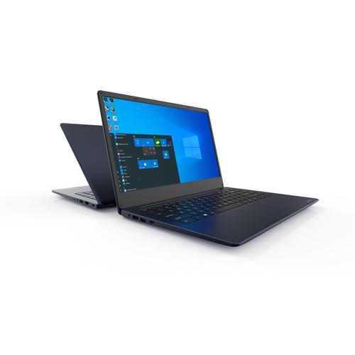"Dynabook Satellite Pro C40-G-11C DDR4-SDRAM Portátil 35,6 cm (14"") 1920 x 1080 Pixeles Intel® Core™ i3 de 10ma Generación 8 GB 2"
