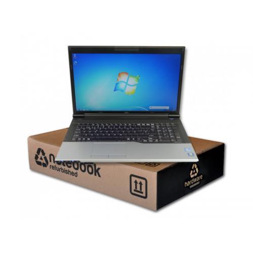 """Fujitsu LIFEBOOK N532 Procesador i5 de 3ª Gen con pantalla de 17"""" a un precio único · 6 Meses Garantía · Unidades Limitadas"""