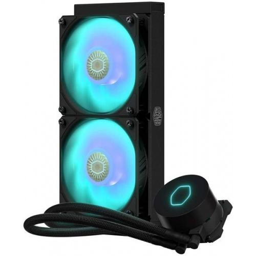 REFRI. LIQUIDA CPU COOLER MASTER MASTERLIQUID ML240L V2 RGB