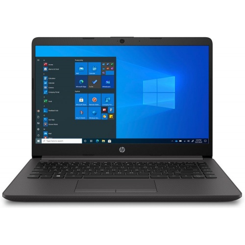 """PORTATIL HP 14-DK0032NS RYZEN 5-3500U 8GB 512GB SSD 14"""" FHD W10H PLATA"""