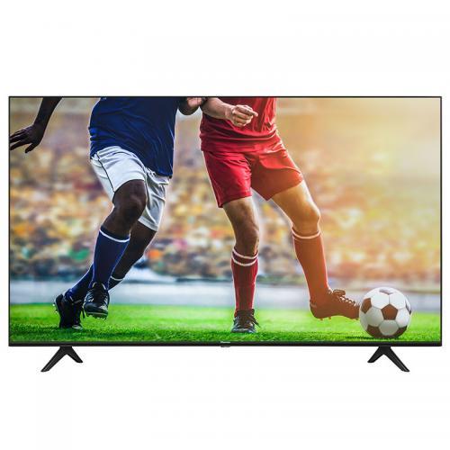 "43AE7000F Televisor 109,2 cm (43"") 4K Ultra HD Smart TV Wifi Negro - Imagen 1"