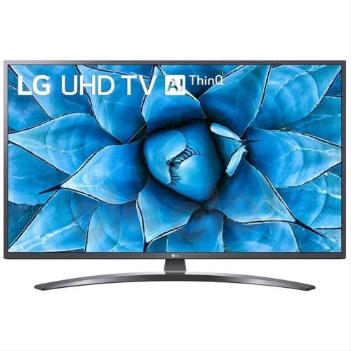 "TELEVISOR 50"" LG 50UN74003 IPS 4K ULTRAHD SMART TV WebOS LED"