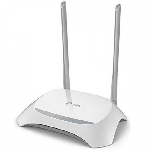 ROUTER WIRELESS 300Mbps TP-LINK TL-WR840N