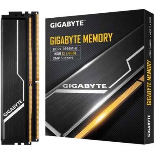 MODULO DDR4 16GB(2X8GB) 2666MHZ GIGABYTE