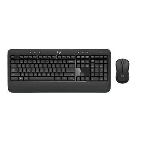 Logitech MK540 Wireless Combo Keyb+Mouse (US-Int.)