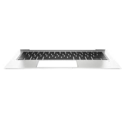430 G6/G7 Keyboard/Topcover Backlit (DE)