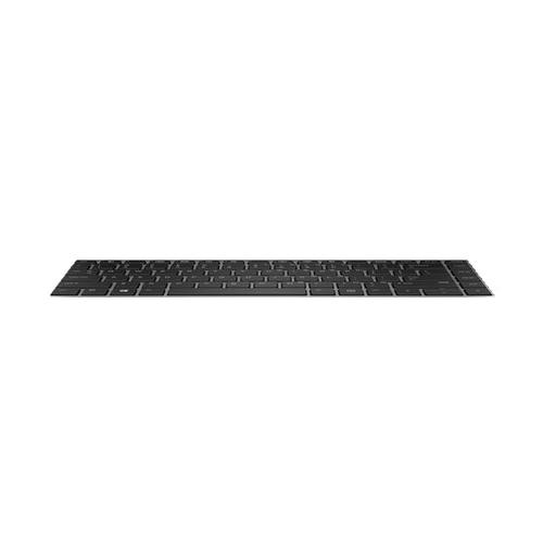 HP 640 G4/G5 Keyboard BL with Pointstick (NO)