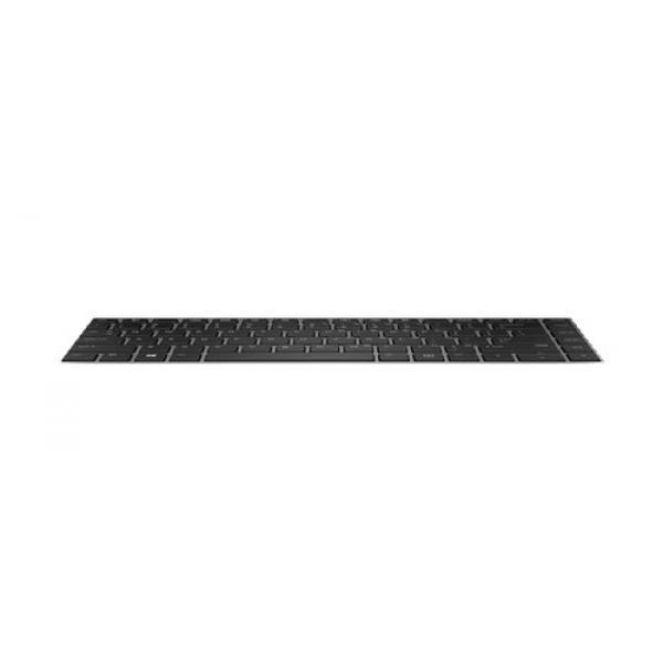 HP 640 G4/G5 Keyboard BL with Pointstick (NO) - Imagen 1