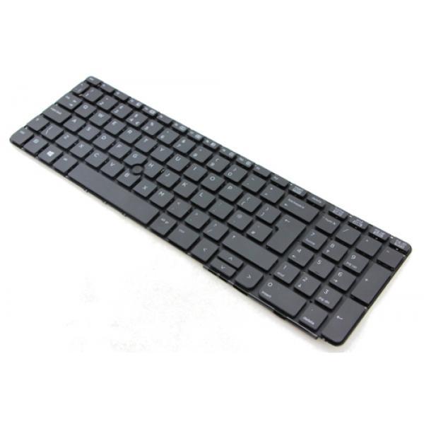 HP 650 G2/G3 Keyboard (DE) - Imagen 1
