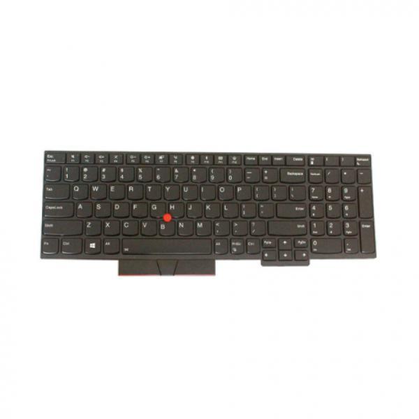Keyb T590/L580/E580/E590/P52/P72 FR - Imagen 1