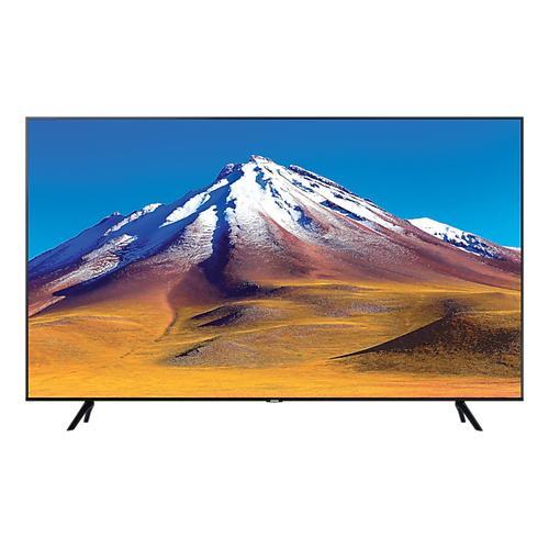 "Samsung Series 7 UE55TU7025K 139,7 cm (55"") 4K Ultra HD Smart TV Wifi Negro - Imagen 1"