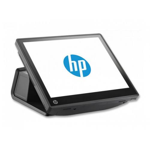 HP RP 7800 AIO Intel Core i5 2400S 2.5 GHz. · 4 Gb. SO-DDR3 RAM · 128 Gb. SSD · Windows 7 Pro · Táctil 17 '' HD 4:3 · Resoluci