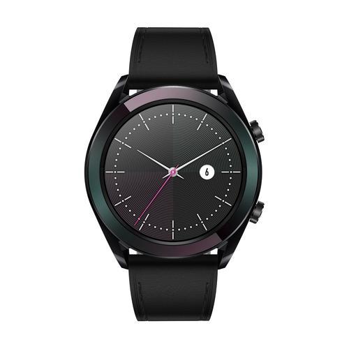 "Huawei WATCH Elegant 3,05 cm (1.2"") AMOLED Negro GPS (satélite)"