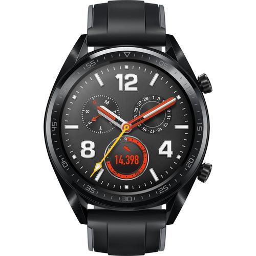 "Huawei Watch GT 3,53 cm (1.39"") 46 mm AMOLED Negro GPS (satélite)"