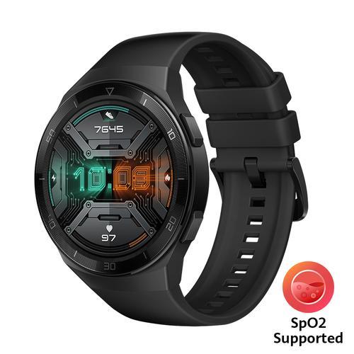 "Huawei WATCH GT 2e 3,53 cm (1.39"") 46 mm AMOLED Negro GPS (satélite)"
