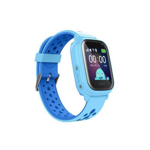"Kids Allo 3,3 cm (1.3"") IPS Azul GPS (satélite)"