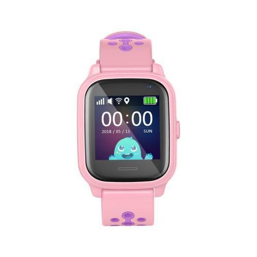 "Kids Allo 3,3 cm (1.3"") IPS Rosa GPS (satélite)"