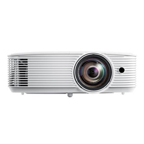 X309ST videoproyector Standard throw projector 3700 lúmenes ANSI DLP XGA (1024x768) 3D Blanco