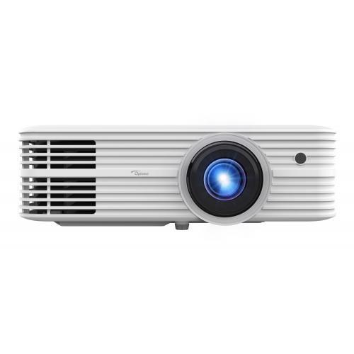 4K550 videoproyector Standard throw projector 5000 lúmenes ANSI DLP 2160p (3840x2160) 3D Blanco