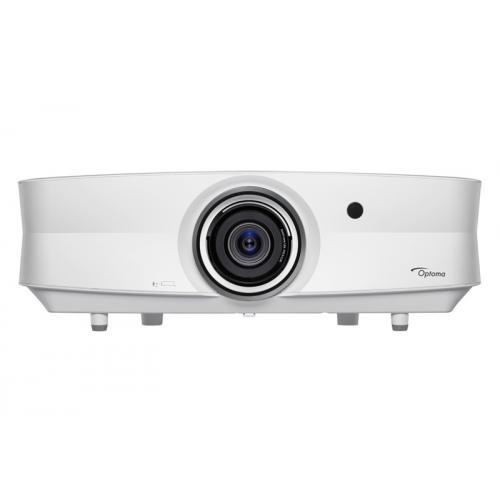 ZK507 videoproyector Proyector instalado en techo / pared 5000 lúmenes ANSI DLP 2160p (3840x2160) 3D Blanco