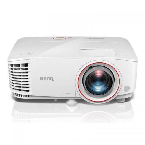 TH671ST videoproyector Standard throw projector 3000 lúmenes ANSI DLP 1080p (1920x1080) Blanco