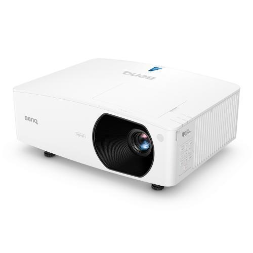 LU710 videoproyector Standard throw projector 4000 lúmenes ANSI DLP WUXGA (1920x1200) Blanco