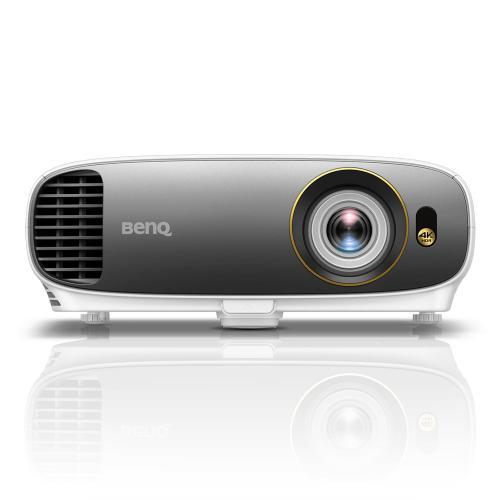 W1720 videoproyector Standard throw projector 2000 lúmenes ANSI DLP 2160p (3840x2160) Negro, Blanco