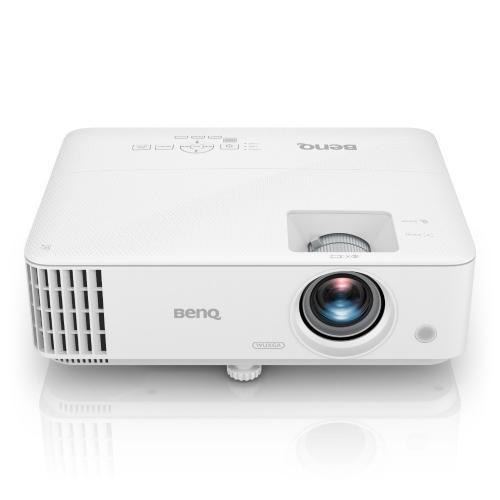 MU613 videoproyector Standard throw projector 4000 lúmenes ANSI DLP WUXGA (1920x1200) Blanco