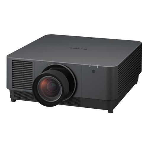 Sony VPL-FHZ101/B videoproyector Large venue projector 10000 lúmenes ANSI 3LCD WUXGA (1920x1200) Negro