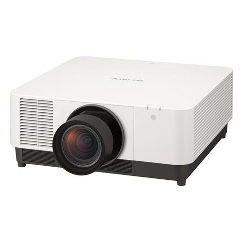 Sony VPL-FHZ131 videoproyector Large venue projector 13000 lúmenes ANSI 3LCD 1080p (1920x1080) Negro, Blanco