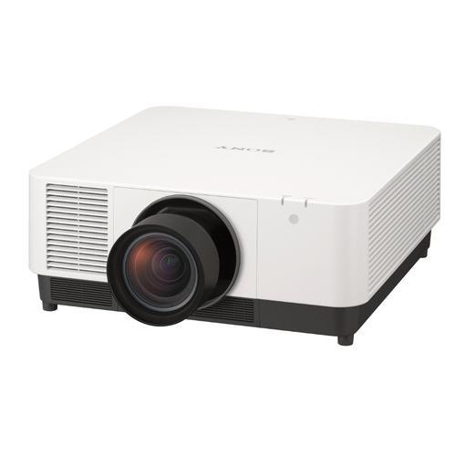 Sony VPL-FHZ131L videoproyector Proyector instalado en el techo 13000 lúmenes ANSI 3LCD WUXGA (1920x1200) Negro, Blanco