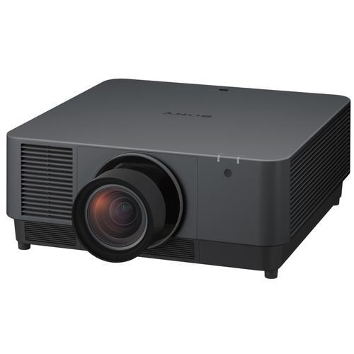 Sony VPL-FHZ91L videoproyector Proyector instalado en el techo 9000 lúmenes ANSI 3LCD WUXGA (1920x1200) Negro