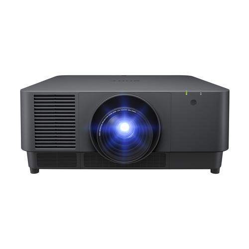 Sony VPL-FHZ120L videoproyector Proyector instalado en el techo 12000 lúmenes ANSI 3LCD WUXGA (1920x1200) Negro