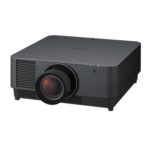 Sony VPL-FHZ131L videoproyector Proyector instalado en el techo 13000 lúmenes ANSI 3LCD WUXGA (1920x1200) Negro