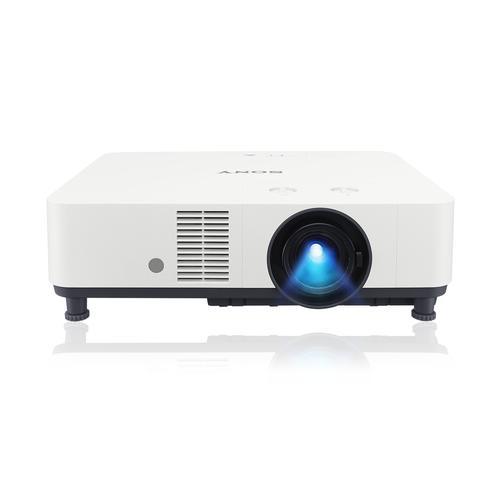 Sony VPL-PHZ50 videoproyector Proyector instalado en el techo 5000 lúmenes ANSI 3LCD 1080p (1920x1080) Negro, Blanco