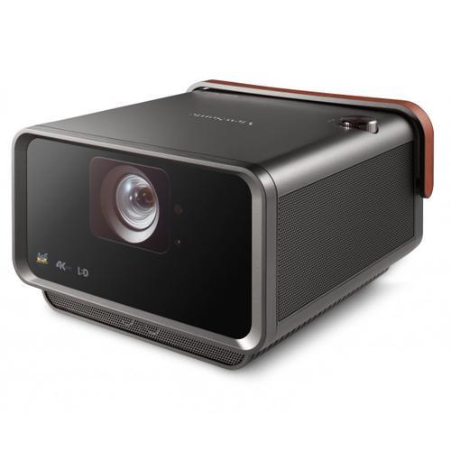 Viewsonic X10-4K videoproyector Standard throw projector 2400 lúmenes ANSI LED 2160p (3840x2160) 3D Negro