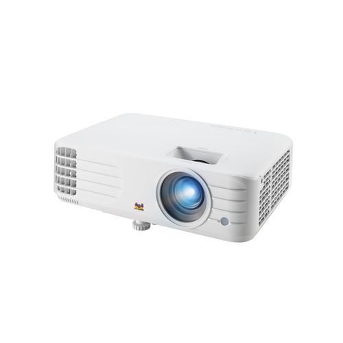 Viewsonic PX701HD videoproyector Standard throw projector 3500 lúmenes ANSI DMD 1080p (1920x1080) 3D Blanco