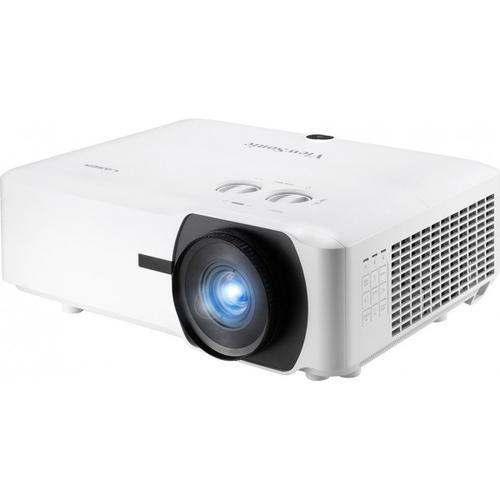 Viewsonic LS850WU videoproyector Standard throw projector 5000 lúmenes ANSI DMD WUXGA (1920x1200) Blanco