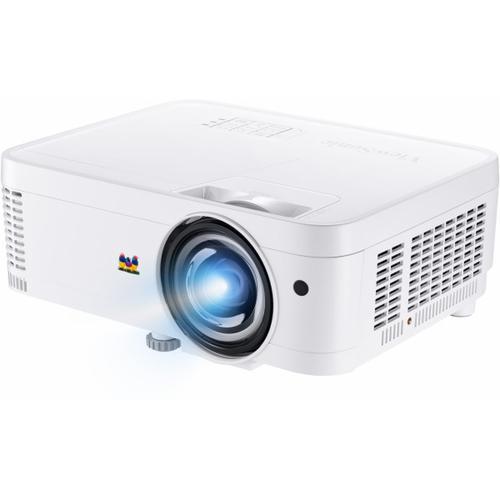 Viewsonic PS501X videoproyector Standard throw projector 3600 lúmenes ANSI DMD XGA (1024x768) Blanco