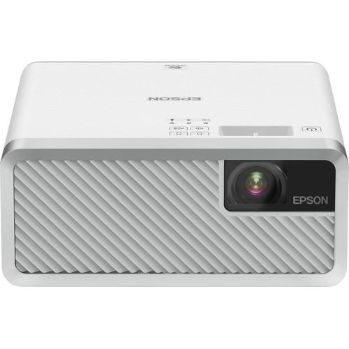 Epson Home Cinema EF-100W Android TV Edition