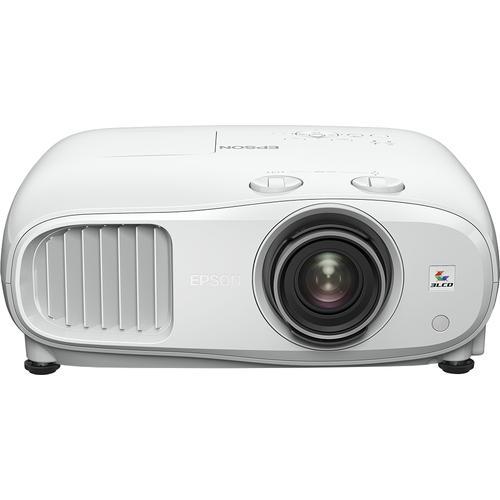 Epson EH-TW7000 videoproyector 3000 lúmenes ANSI 3LCD 4K (4096 x 2400) 3D Proyector portátil Blanco