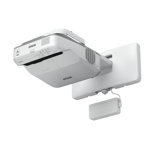 Epson EB-680Wi videoproyector