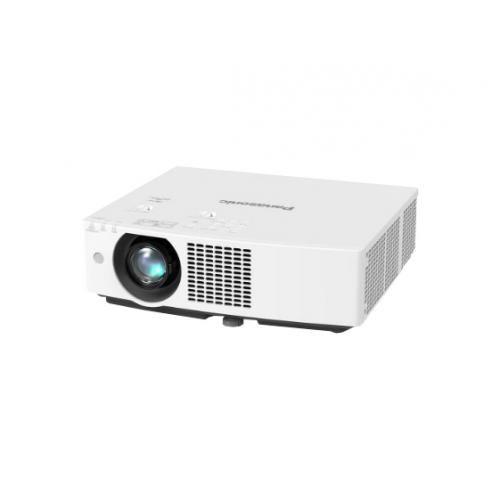 PT-VMZ50 videoproyector Proyector portátil 5000 lúmenes ANSI LCD WUXGA (1920x1200) Blanco - Imagen 1
