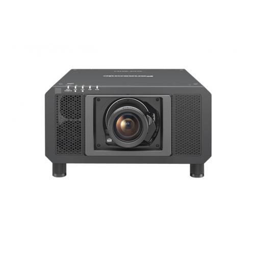 PT-RZ12KEJ videoproyector Proyector instalado en techo / pared 12000 lúmenes ANSI WUXGA (1920x1200) 3D Negro - Imagen 1